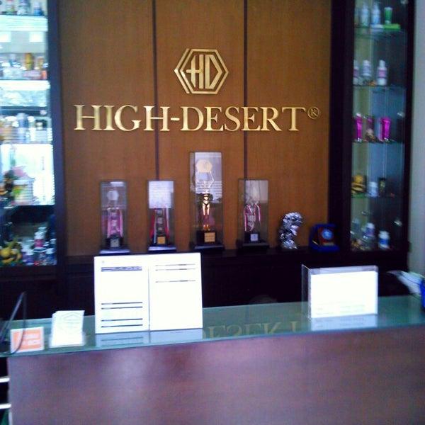 Photos At High Desert Office In Bandung