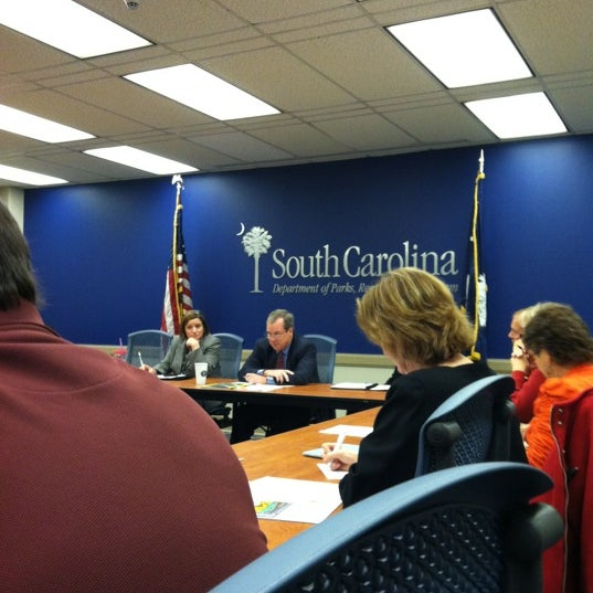 Photos at SC Department of Parks, Recreation & Tourism