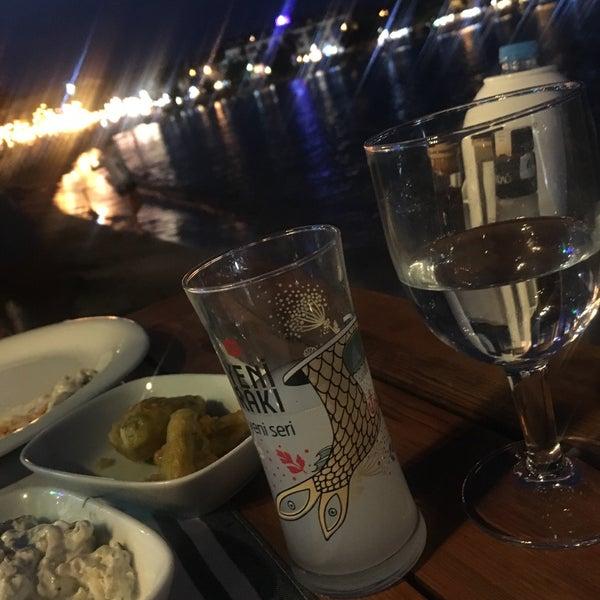 8/3/2018 tarihinde Melda S.ziyaretçi tarafından Kekik Restaurant'de çekilen fotoğraf