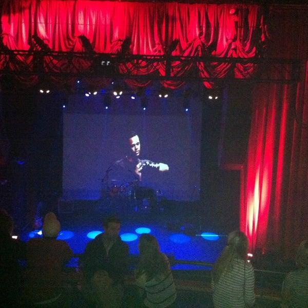 Das Foto wurde bei Georgia Theatre von Griffin S. am 1/11/2013 aufgenommen