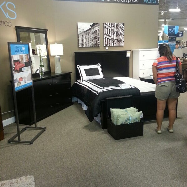 Ashley Furniture Waterford Lakes