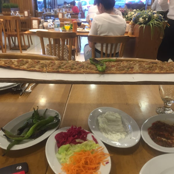 6/16/2018 tarihinde 🎩 .ziyaretçi tarafından Has Konya Mutfağı'de çekilen fotoğraf