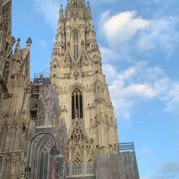 Dom In Wien