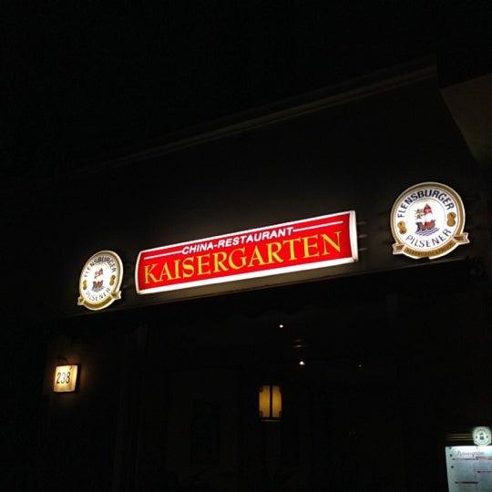 China Restaurant Kaiser Garten Baumschulenweg 3 Tipps Von 28