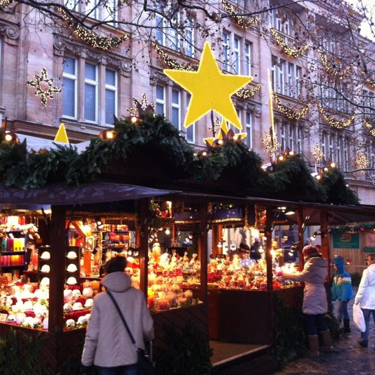 Bamberg Weihnachtsmarkt.Photos At Bamberger Weihnachtsmarkt Now Closed Christmas Market