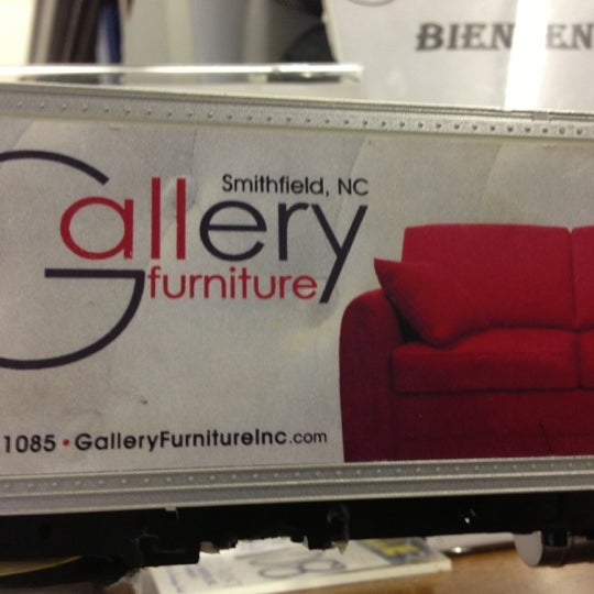 Gallery Furniture 8 Visitors