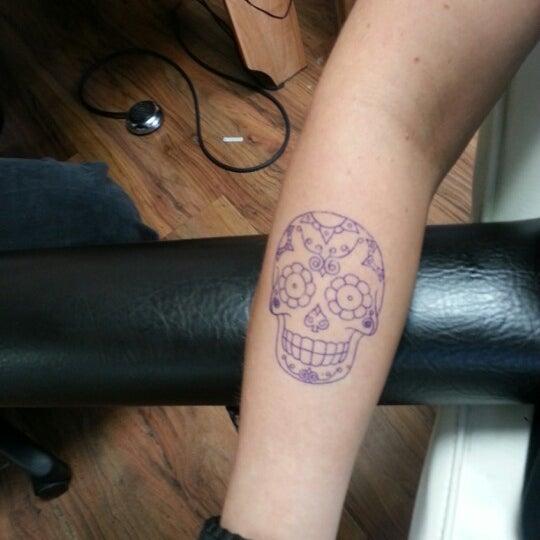 Photos At Rising Phoenix Tattoos Tattoo Parlor