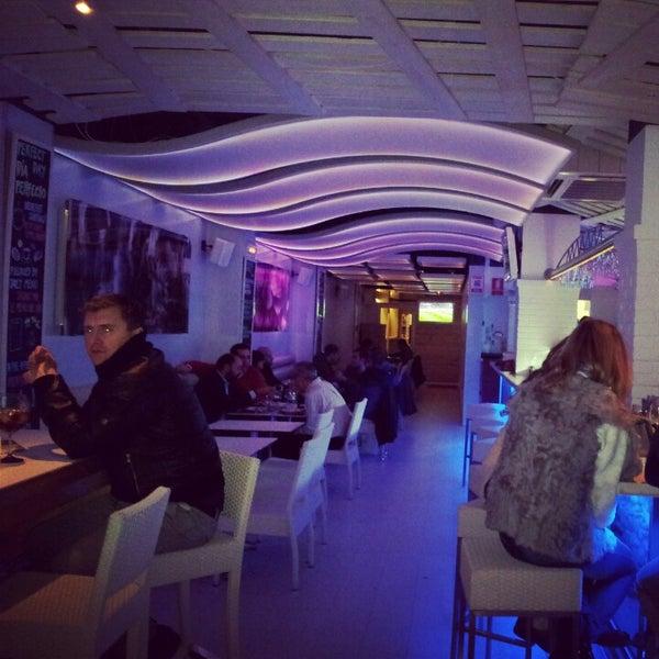 รูปภาพถ่ายที่ La Cava โดย LostinSummer.com เมื่อ 12/4/2012