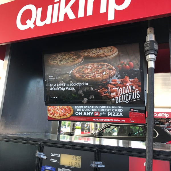 Photos at QuikTrip - Convenience Store in Kansas City
