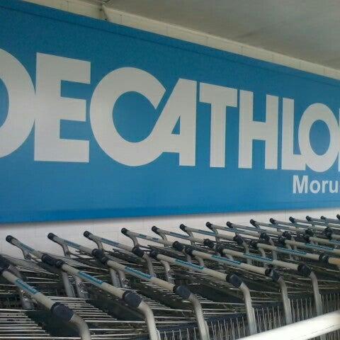 b9f6a6de8 Decathlon - Loja de Artigos Esportivos em São Paulo