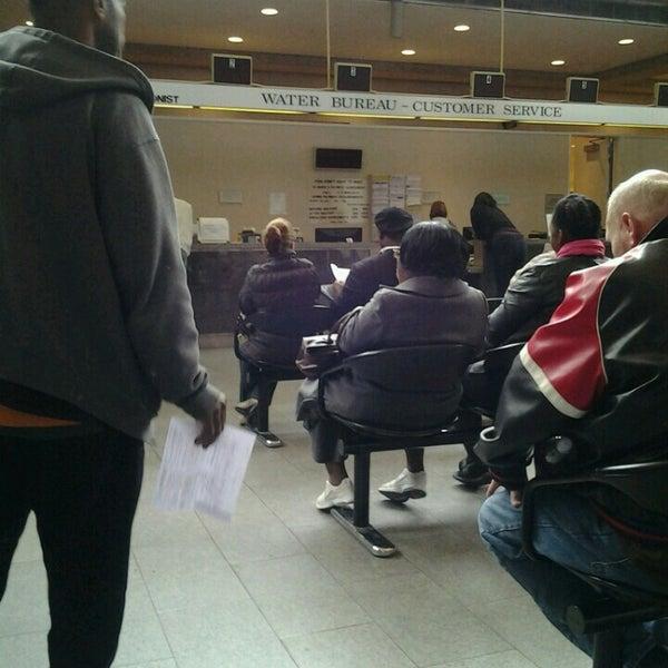 Photos at Water Revenue Bureau MSB - Building in Philadelphia