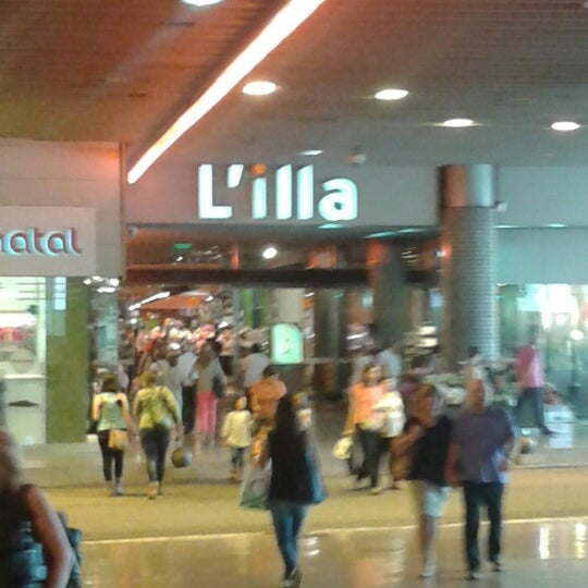 10/6/2012にXavi S.がL'illa Diagonalで撮った写真
