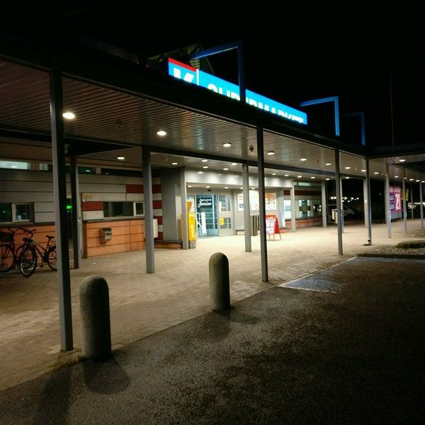 K Supermarket Järvenpää