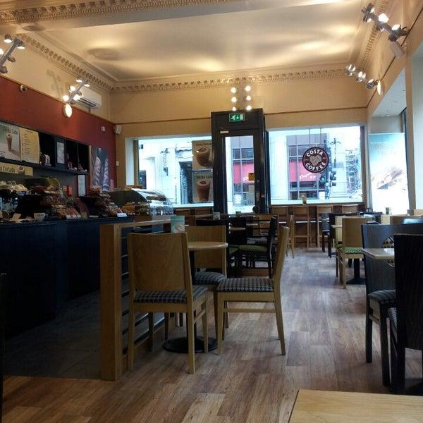 Photos At Costa Coffee Merchant City Glasgow Glasgow City