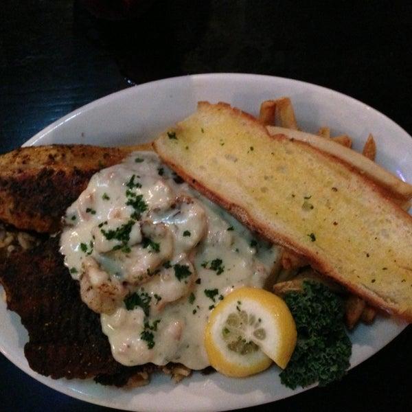 Pappadeaux Brunch: Cajun / Creole Restaurant In Oak Hill