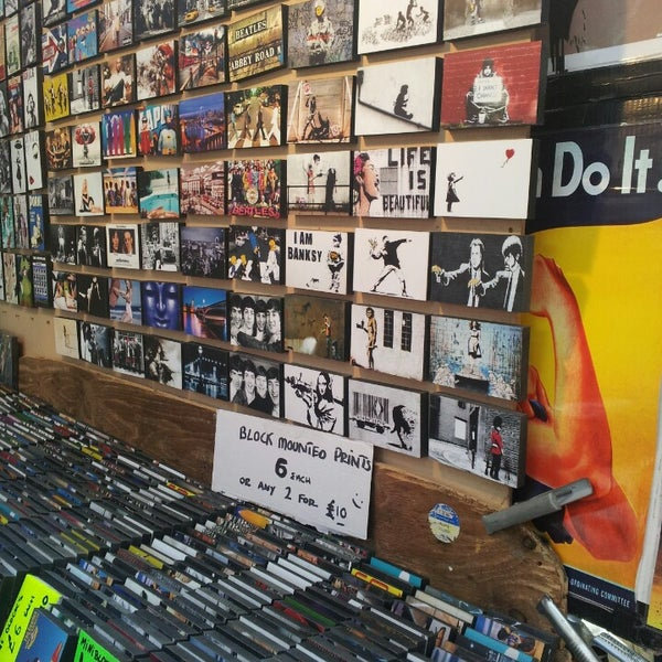 Foto tomada en Old Spitalfields Market por Francisco T. el 7/7/2013