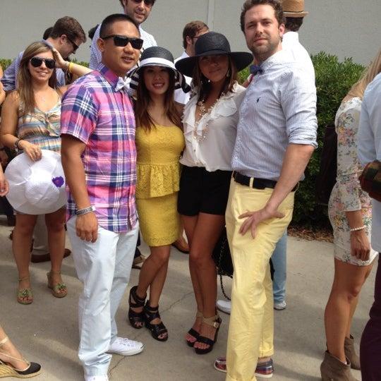 Foto diambil di Veuve Clicquot Polo Classic oleh Elisa pada 10/6/2012
