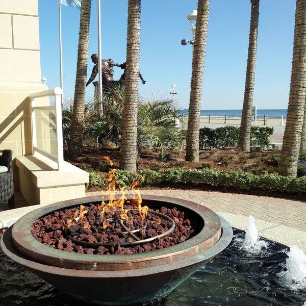 Photos at Oceanaire Resort Hotel - Oceanfront - 3421