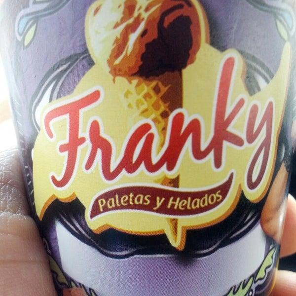 Fotos En Paletas Helados Franky Heladeria