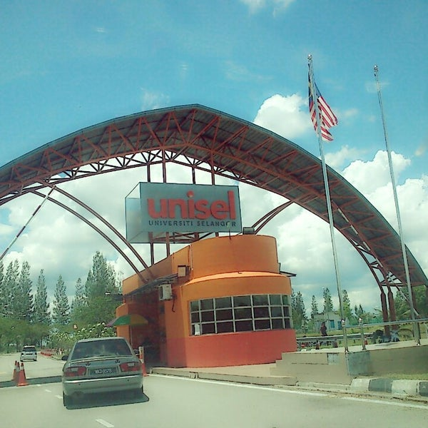 Unisel Campus Bestari Jaya University