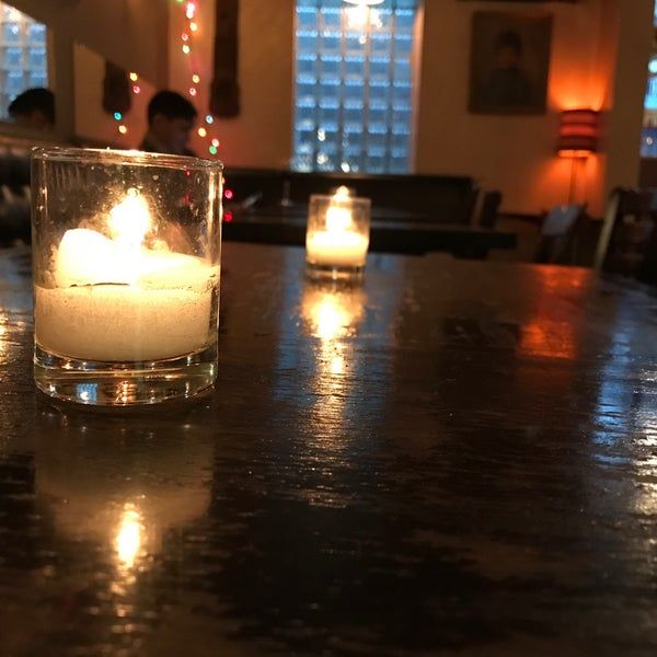 Foto scattata a Pinkerton Wine Bar da Rick C. il 3/28/2017