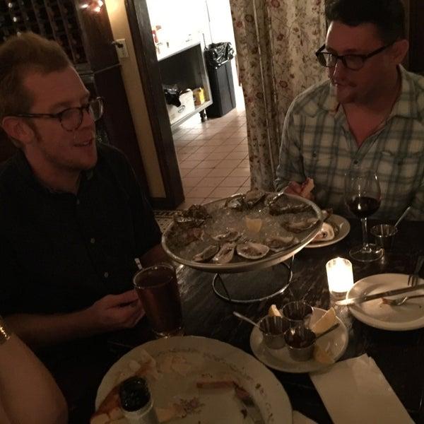 รูปภาพถ่ายที่ Pinkerton Wine Bar โดย Rick C. เมื่อ 9/13/2016