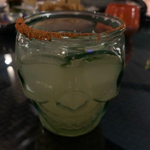 รูปภาพถ่ายที่ Maya Modern Mexican Kitchen + Lounge โดย Minas M. เมื่อ 11/4/2020