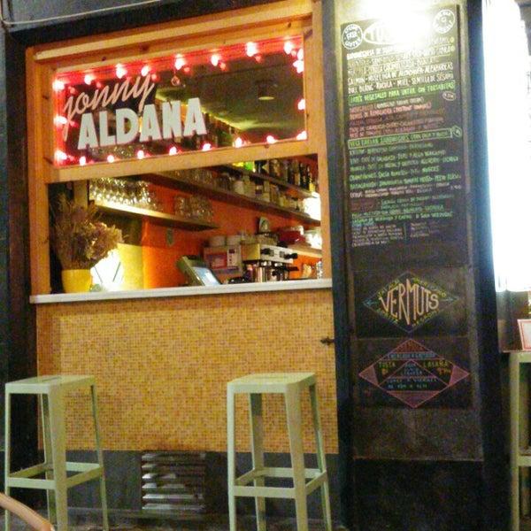 Photo prise au Jonny Aldana Bar par David C. le7/25/2015