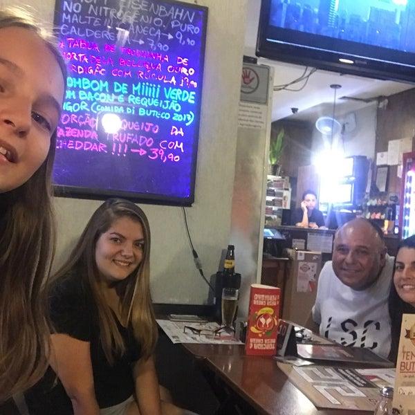 Foto tomada en Eskina Bar e Restaurante por Marcio D. el 4/28/2018