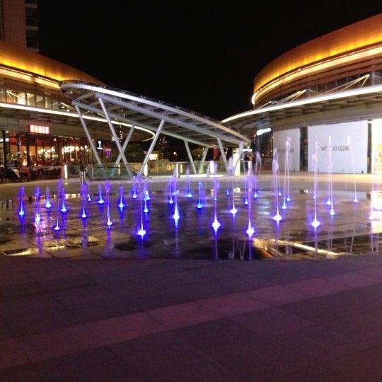 Das Foto wurde bei Tepe Prime Avenue von Tuncay Y. am 10/15/2012 aufgenommen