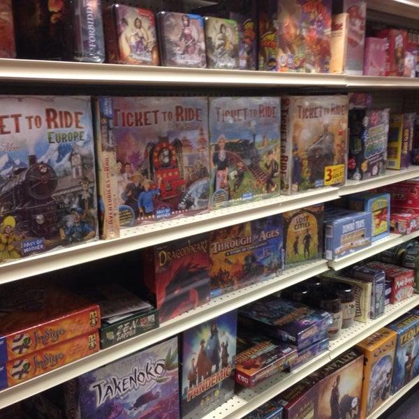 Giochi gratis di negozi