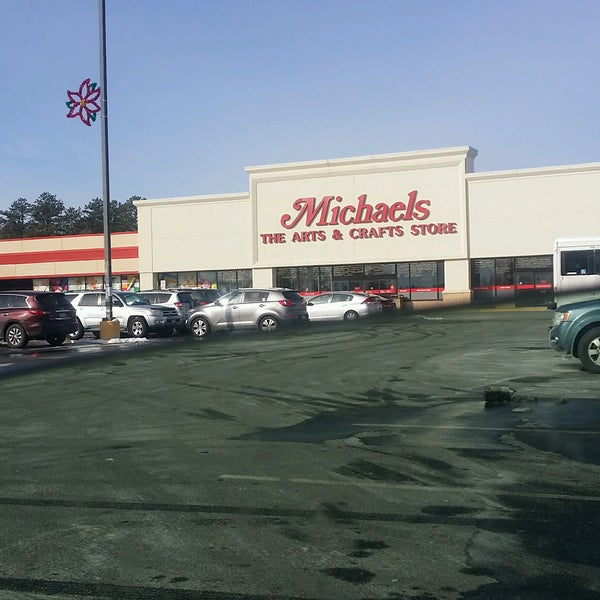Michaels Patchogue Ny