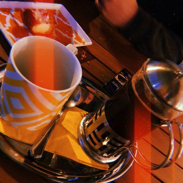 9/28/2018 tarihinde Ezgi T.ziyaretçi tarafından MEG Cafe'de çekilen fotoğraf