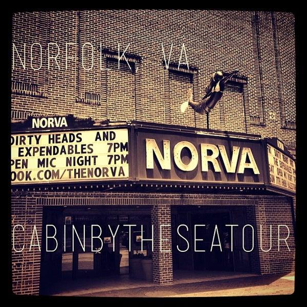 6/28/2013にShawn H.がThe NorVaで撮った写真