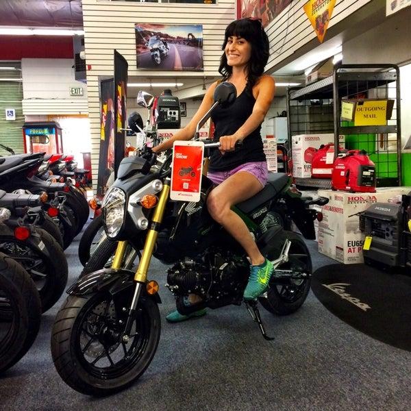 Santa Monica Honda >> Honda Kawasaki Ktm Of Santa Monica Marina Del Rey 4110