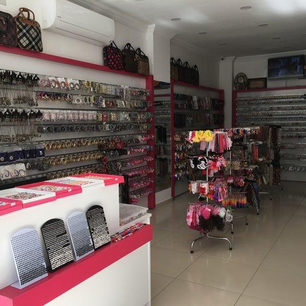Photos At Moda Accessories Eyfel Parfüm Cosmetics Shop In Bahçe