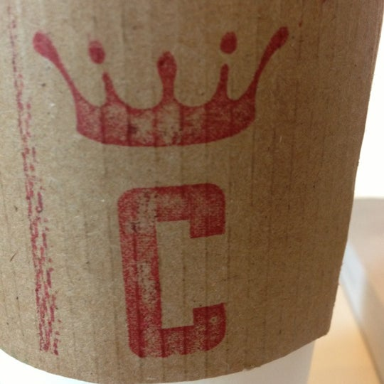 10/17/2012にchad s.がCondesa Coffeeで撮った写真