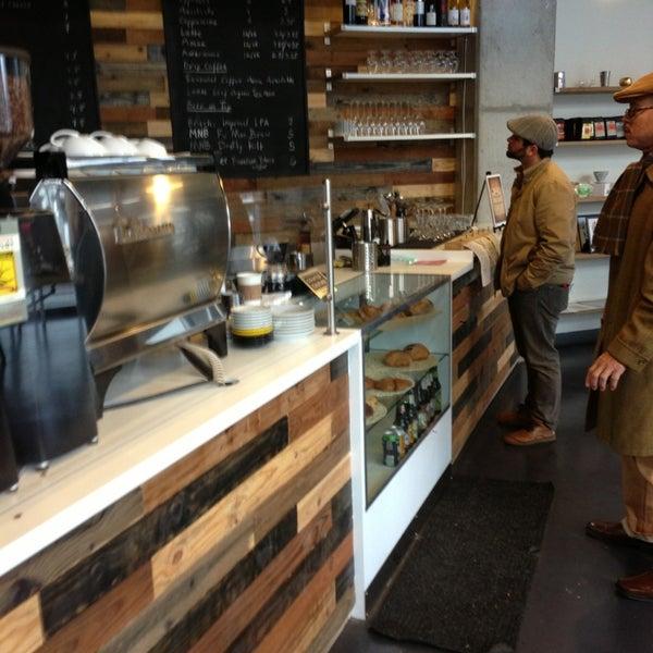 1/11/2013にchad s.がCondesa Coffeeで撮った写真