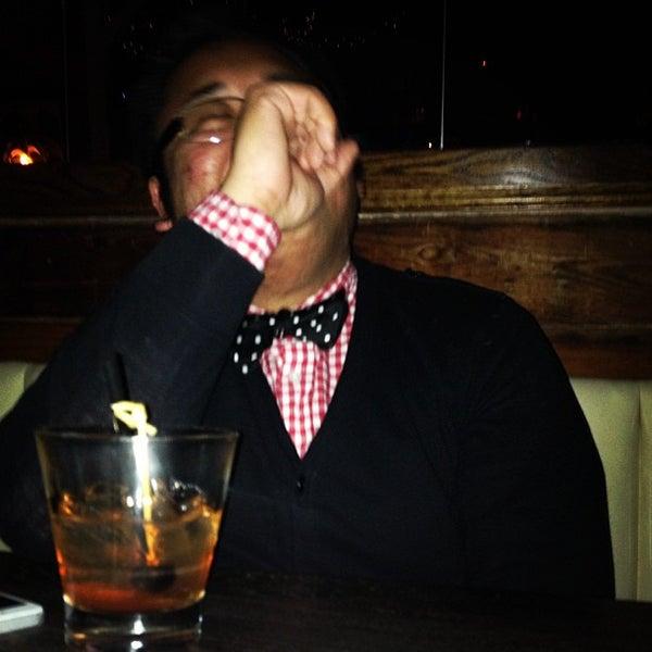 Das Foto wurde bei The Gin Mill von Yesi S. am 2/16/2013 aufgenommen