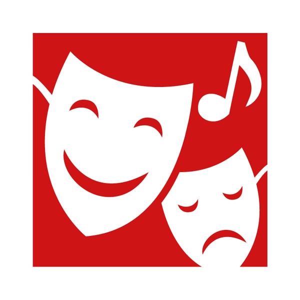 этой картинки театральные символы программа
