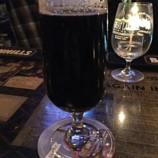 2/15/2015にPDeeがThe Grafton Irish Pub & Grillで撮った写真