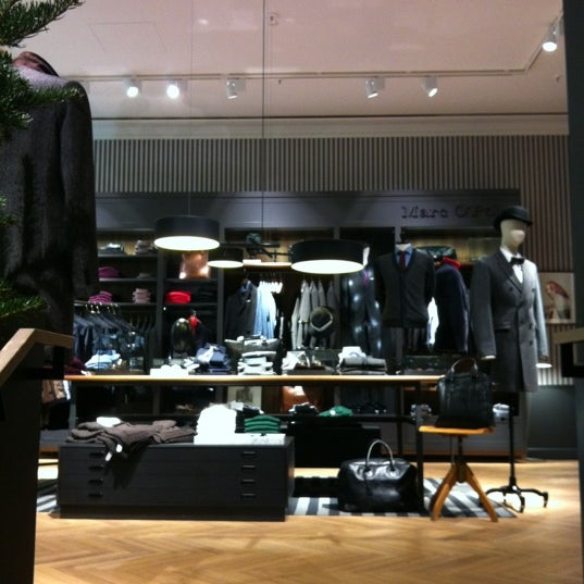 where can i buy thoughts on 50% price Marc O'Polo Flagship Store - Clothing Store in München