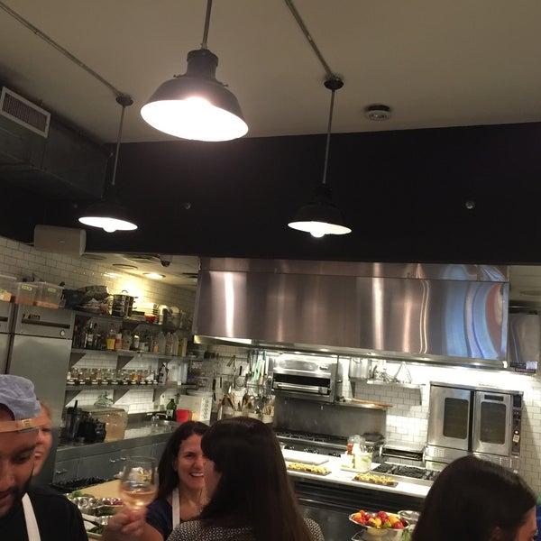 8/10/2016にamandaがHaven's Kitchenで撮った写真
