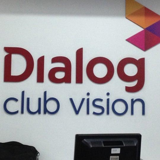 Dialog Axiata PLC Head Office - Colombo 02 , Western Province