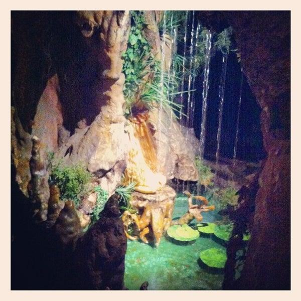 รูปภาพถ่ายที่ El Bosc de les Fades โดย Andrea เมื่อ 12/30/2012