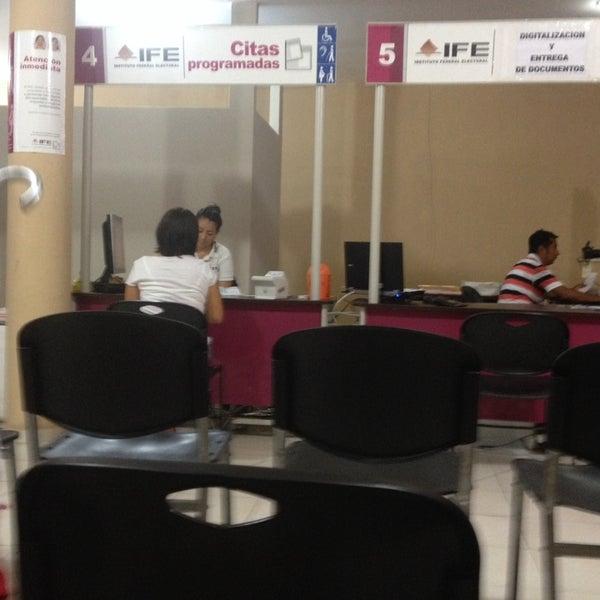 Photos At Modulo De Atencion Ciudadana Ife 3 Tips
