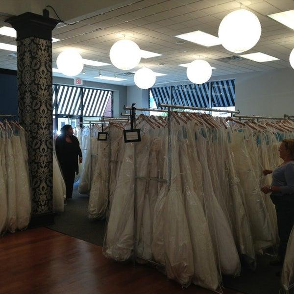 8b1a00cfdf3 Vows Bridal Outlet   Bridepower - Newton Corner - Watertown