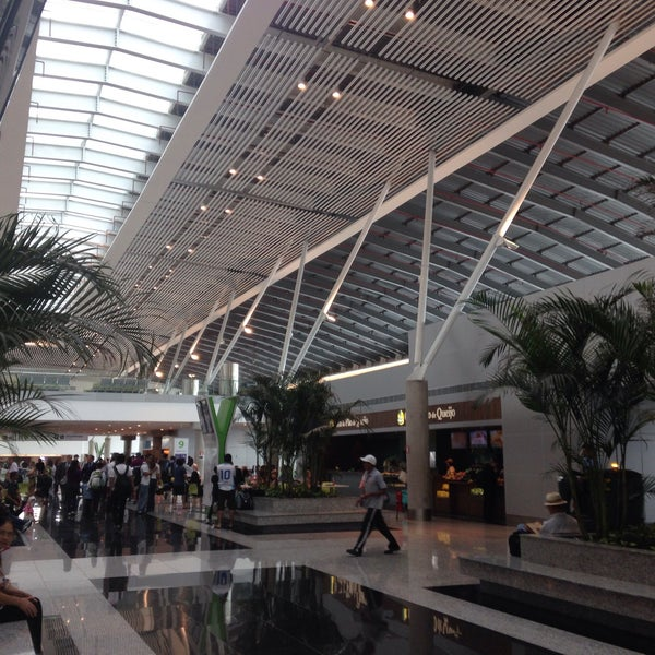 Foto tomada en Aeropuerto Internacional de Brasilia Presidente Juscelino Kubitschek (BSB) por Kassandra L. el 12/15/2014