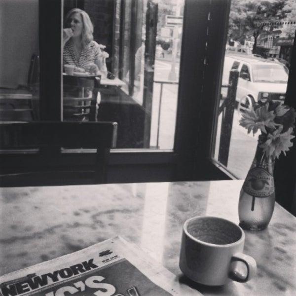 7/16/2013にAndreがTaszo Espresso Barで撮った写真