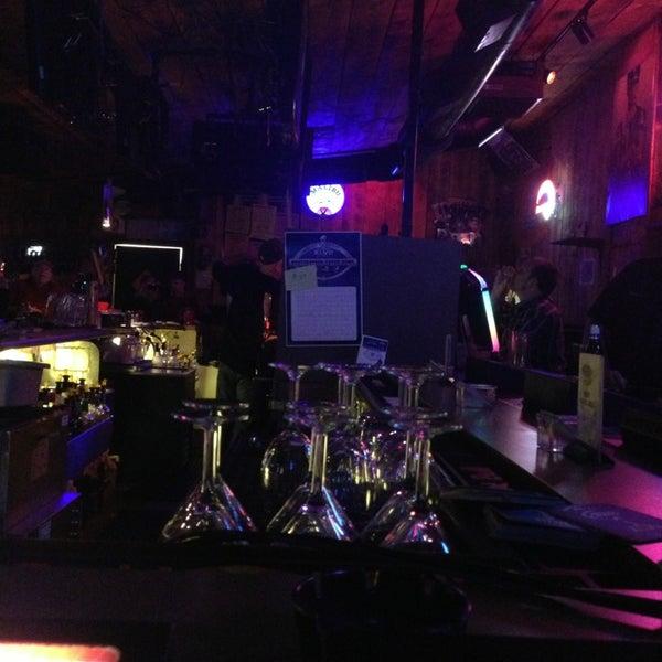 Gay Bar In Las Vegas